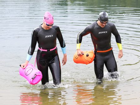 Zone3 Wetsuit Hire